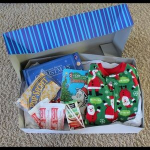 Other - Christmas Eve Boxes